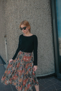 PARIS - Médilie Skirt