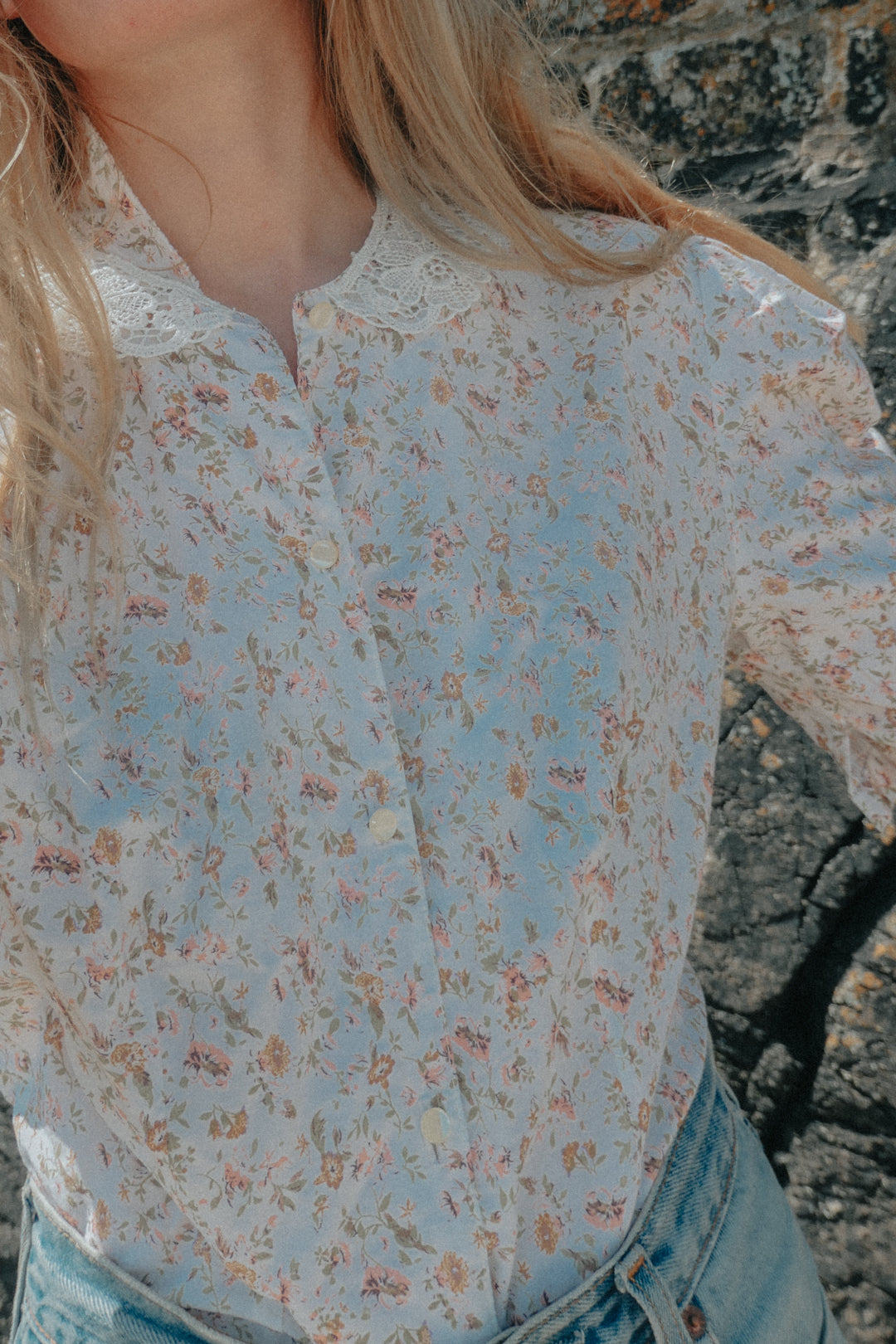 SIX SABLES - Liberty Shirt