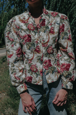 PARIS - Tapestry Shirt