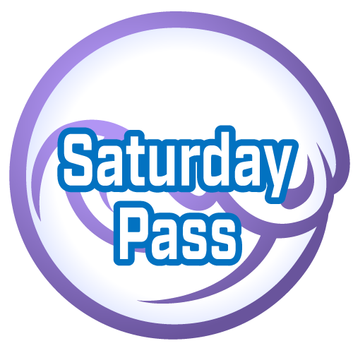 2020 Saturday Pass
