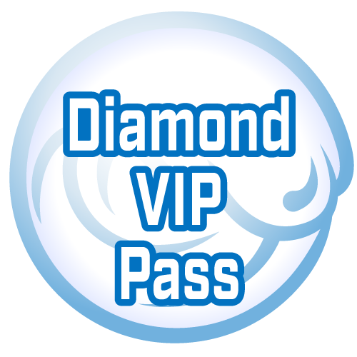 Diamond VIP Pass
