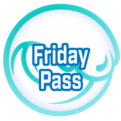 Friday Day Pass 2021