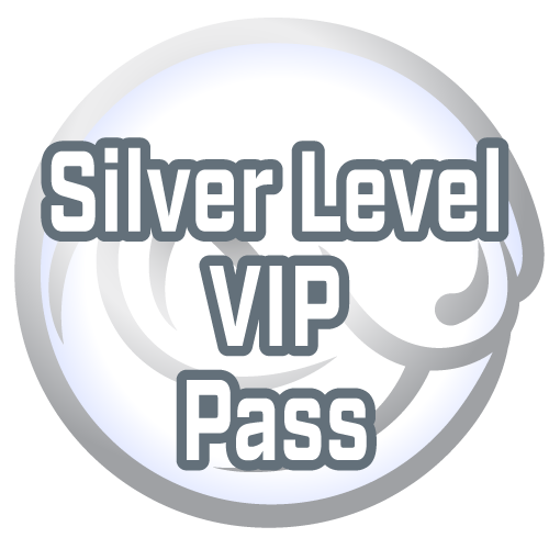 2020 Silver Level VIP Pass
