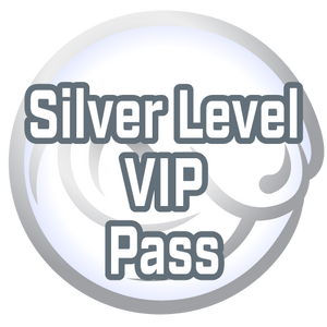 2019 Silver Level VIP Pass
