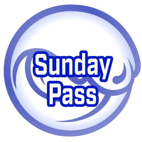 2019 Sunday Pass