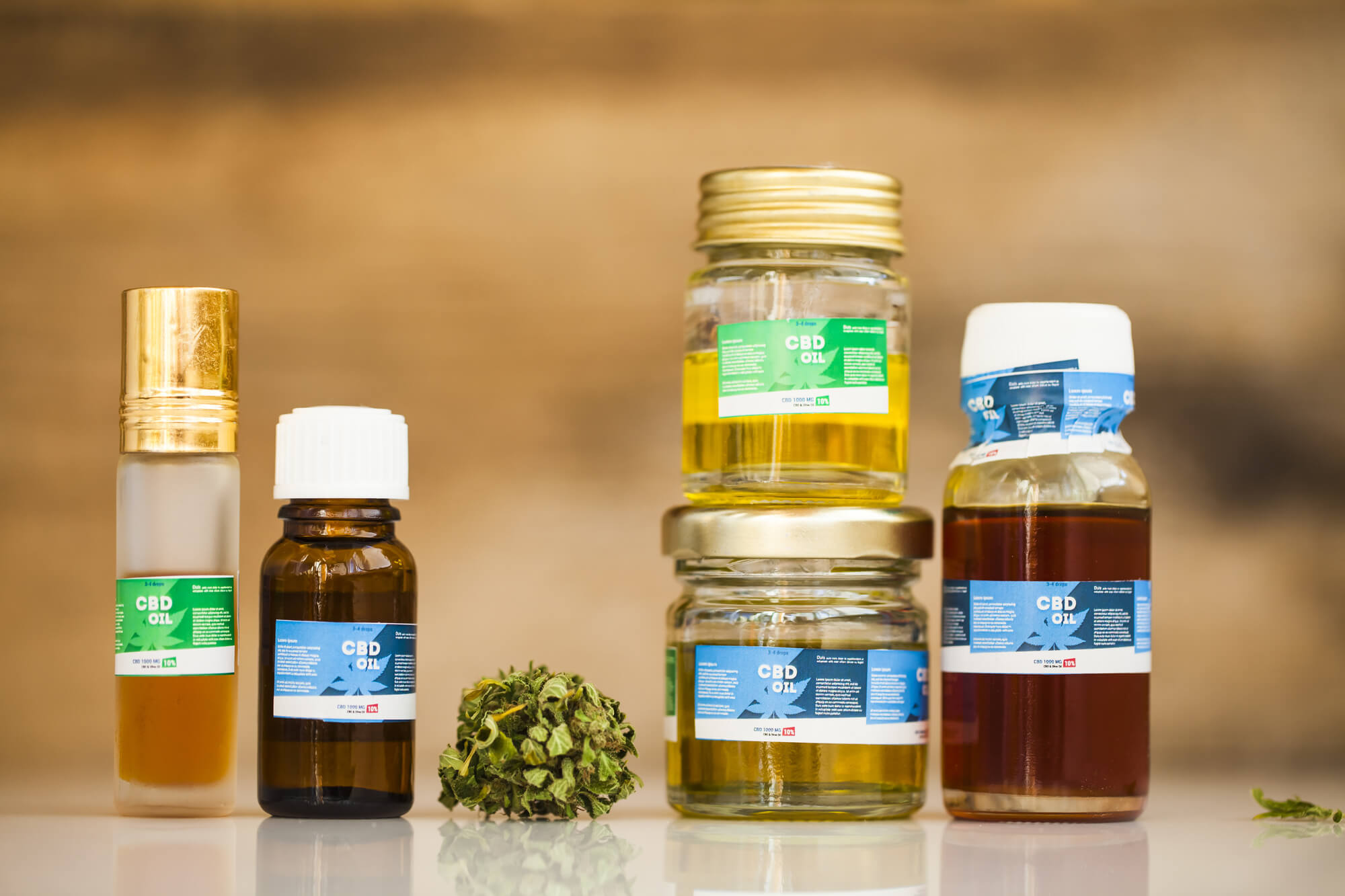 Guide to buy CBD or Hemp online