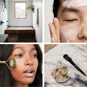 How to Give Yourself a Spa-Level Facial at Home