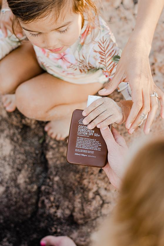 Everything You Need to Know About Sunscreen Ingredients