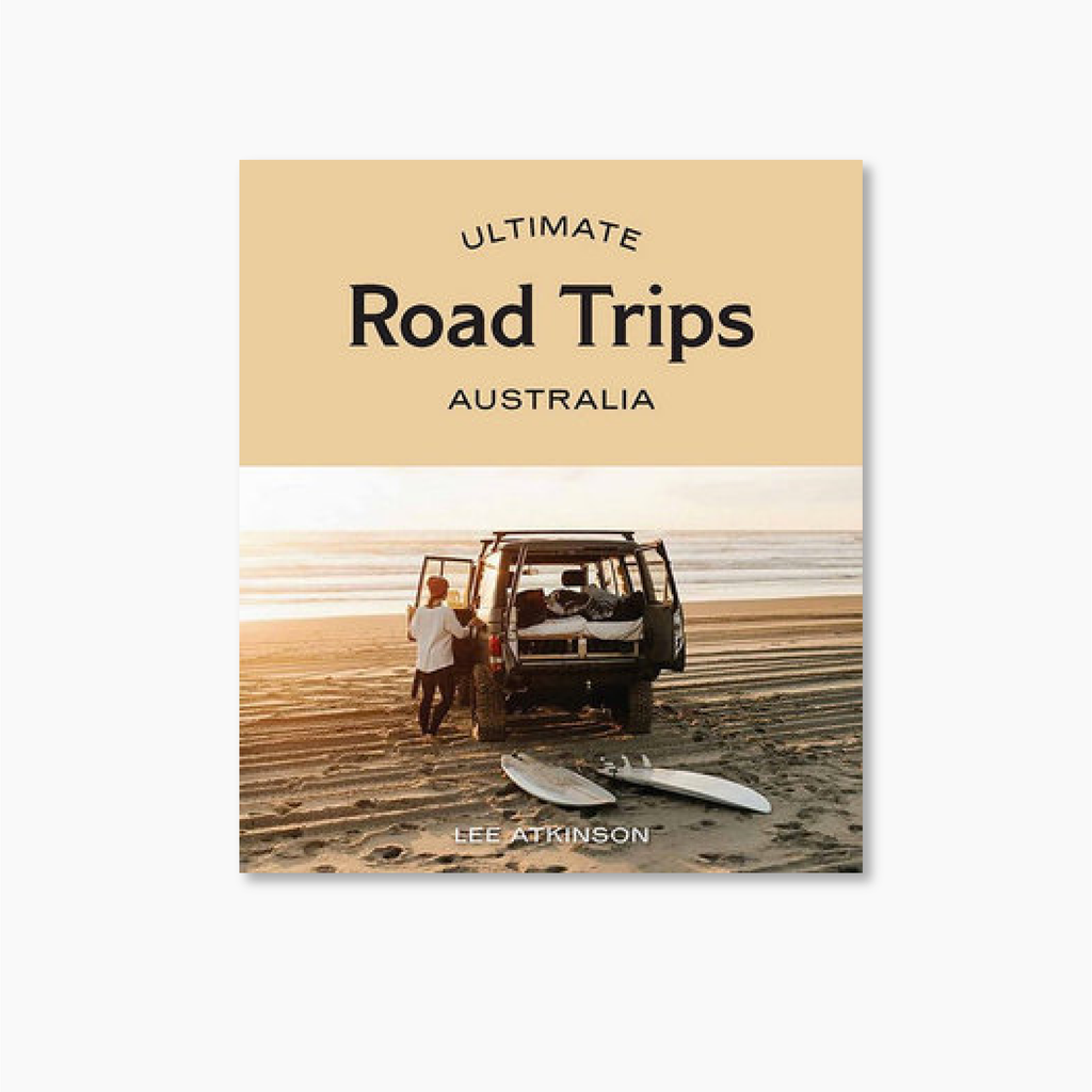 Ultimate Road Trip - Australia