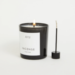 Candle - Incense