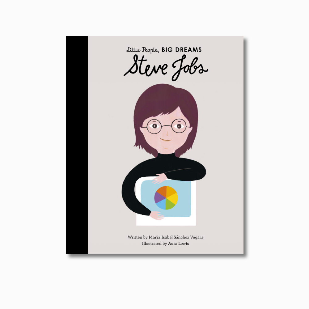 Little People / Steve Jobs
