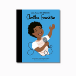 Little People / Aretha Franklin
