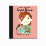 Little People / David Bowie