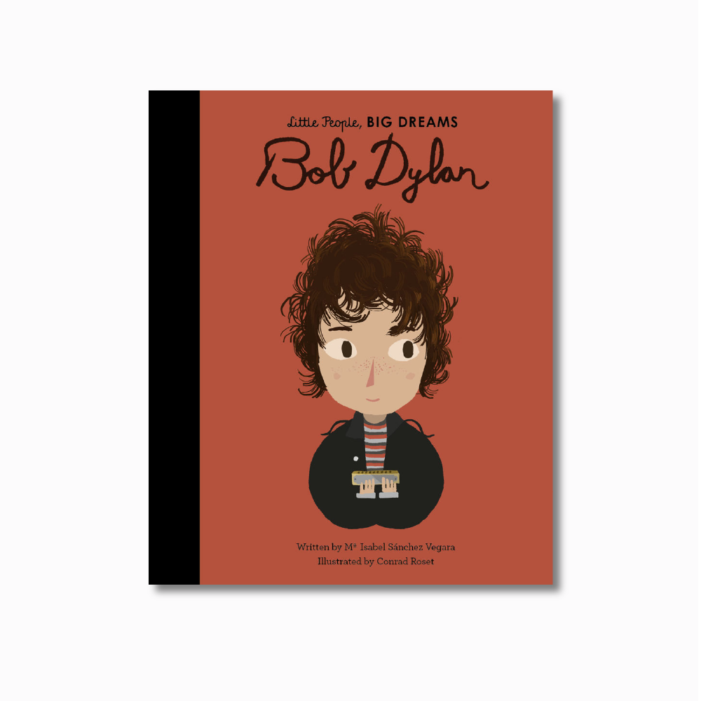 Little People / Bob Dylan