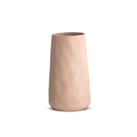 Icy Pink Tulip Vase - Extra Large