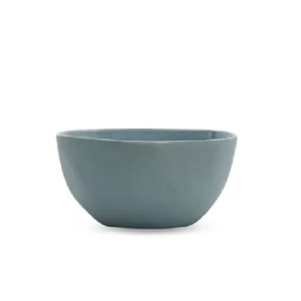 Steel Blue Cloud Bowl - Small