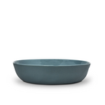 Steel Blue Cloud Bowl - Medium