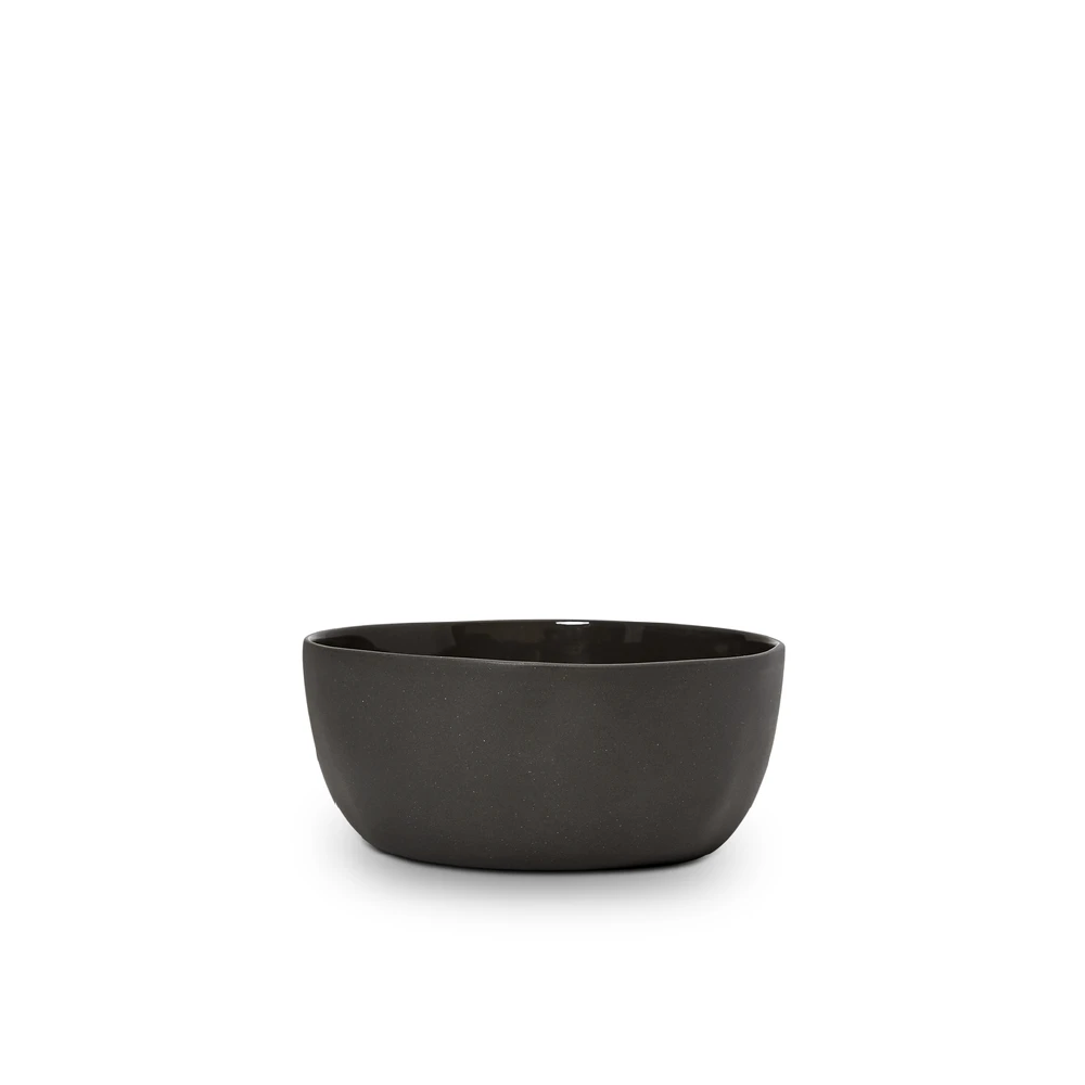 Charcoal Cloud Bowl - Super Small
