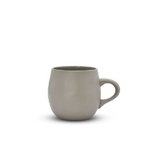 Dove Grey Cloud Mug