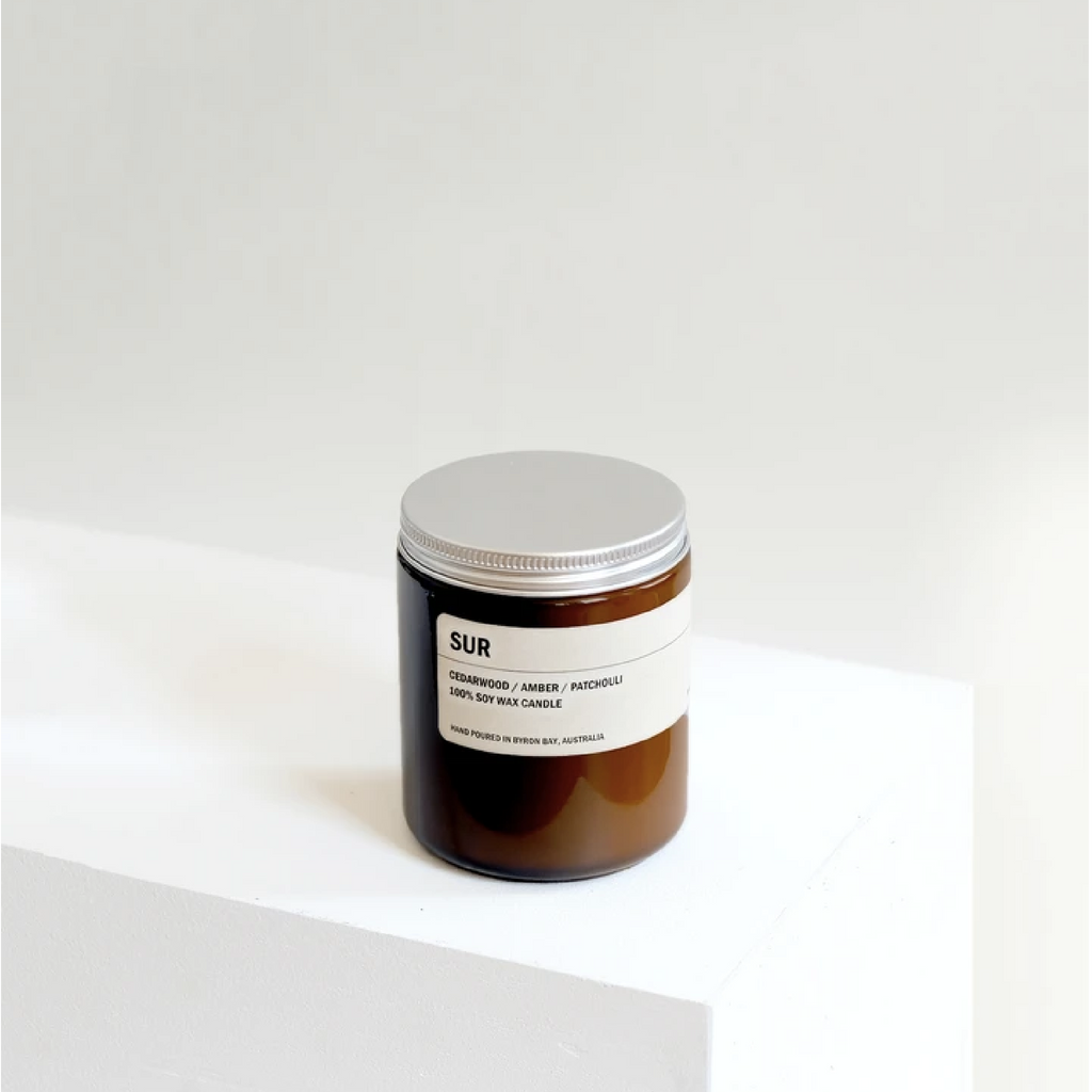 SUR Soy Candle - 250g