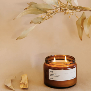 UME Soy Candle - 500g