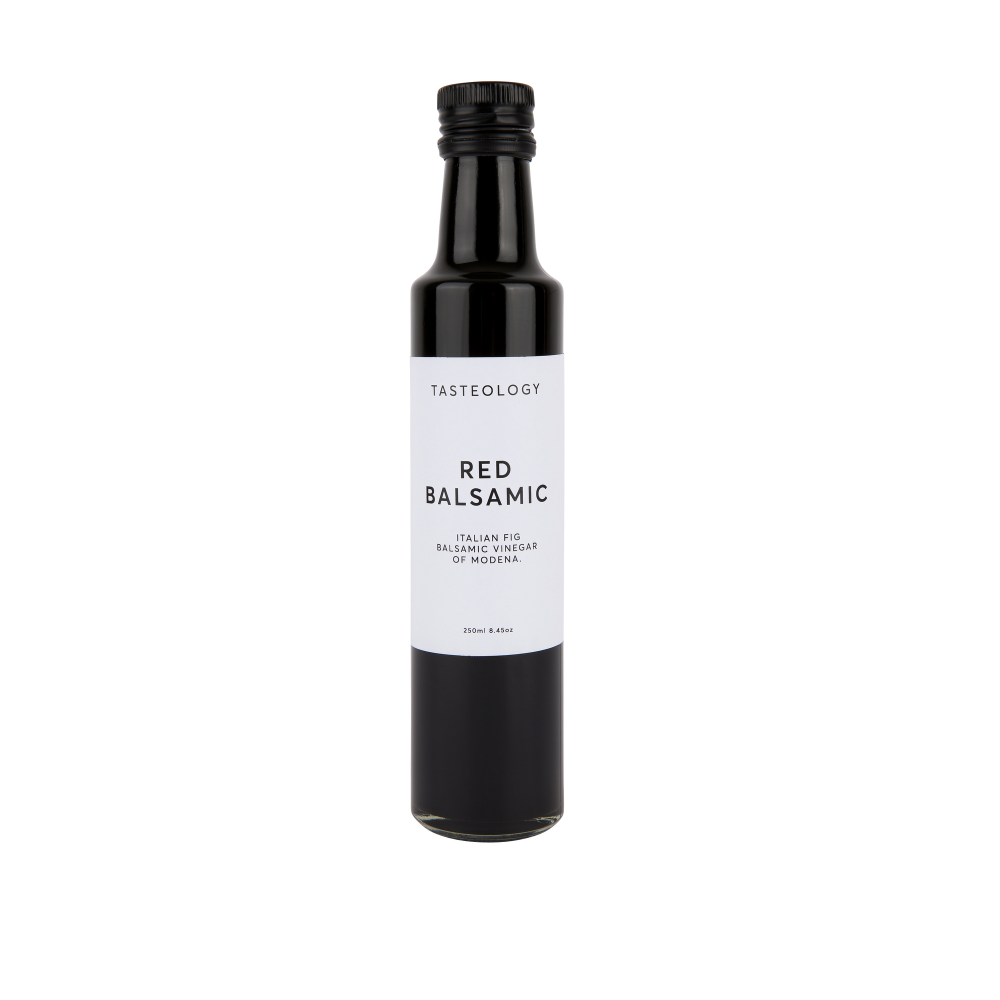 Red Balsamic Vinegar