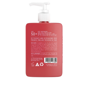 Signature Suncreen - 400ml