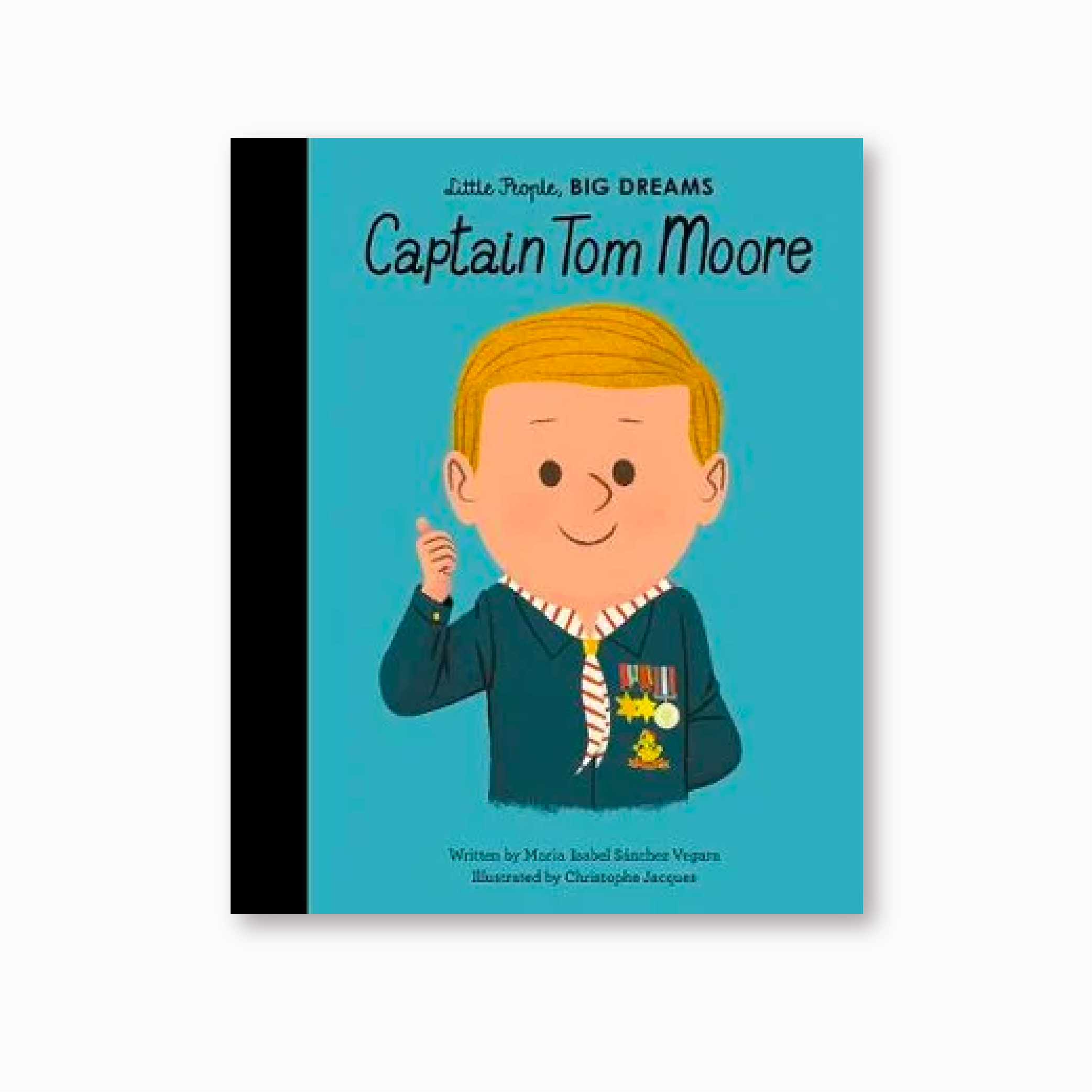 Little People / Captain Tom Moore