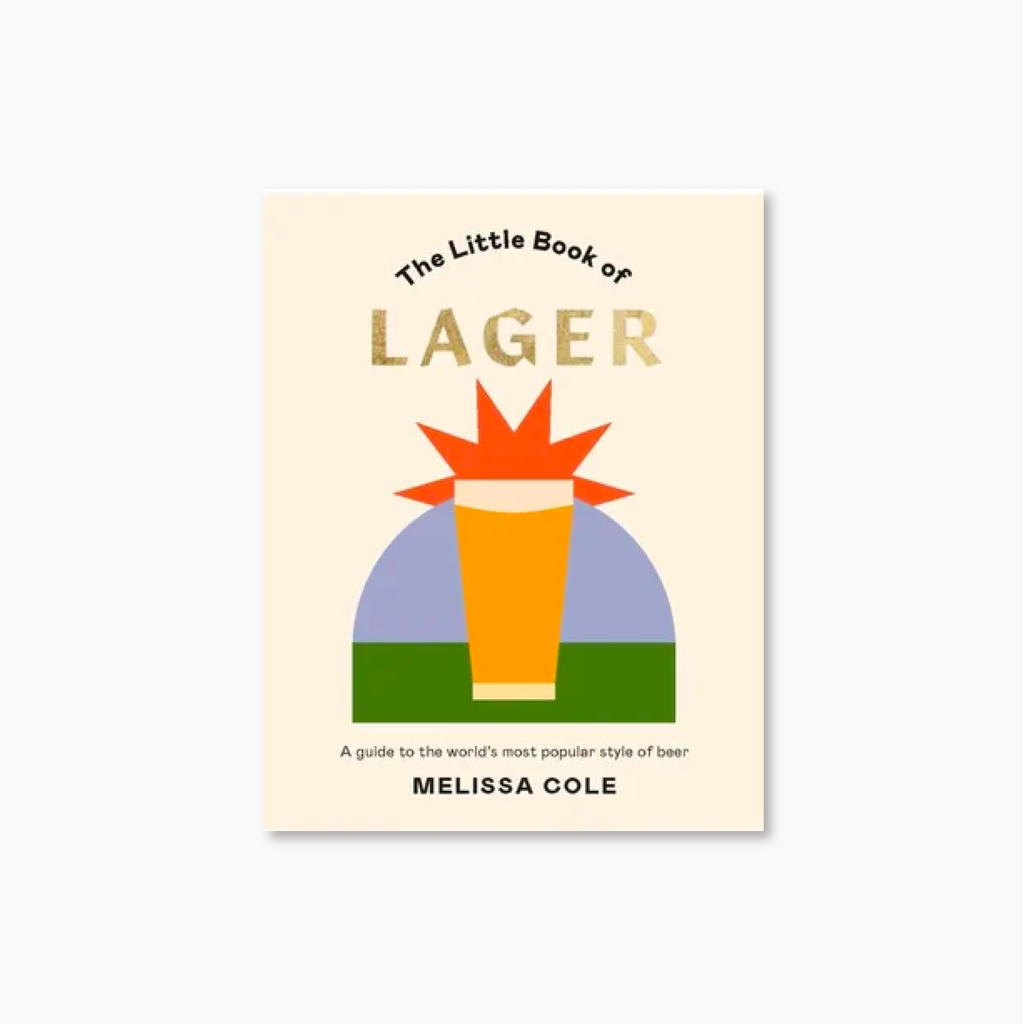 The Little Book of Lager