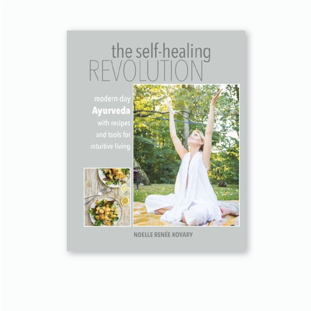 The Self Healing Revolution