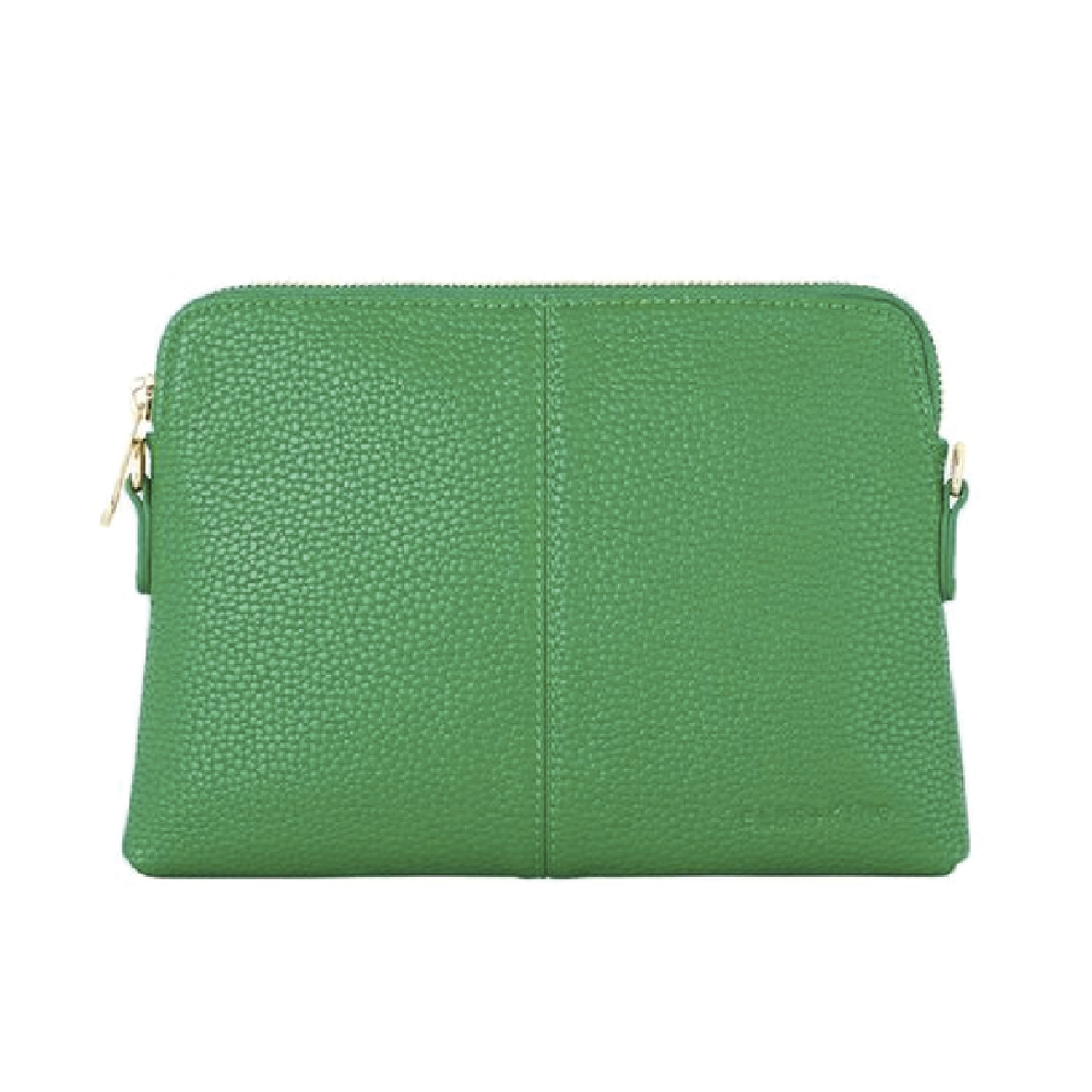 Bowery Wallet - Green