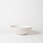 Small Talo Salad Bowl - White