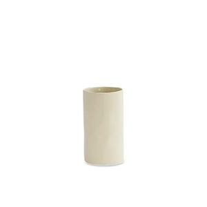 Chalk Cloud Vase - Small