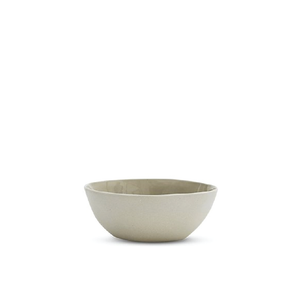 Dove Grey Cloud Bowl - Extra Small
