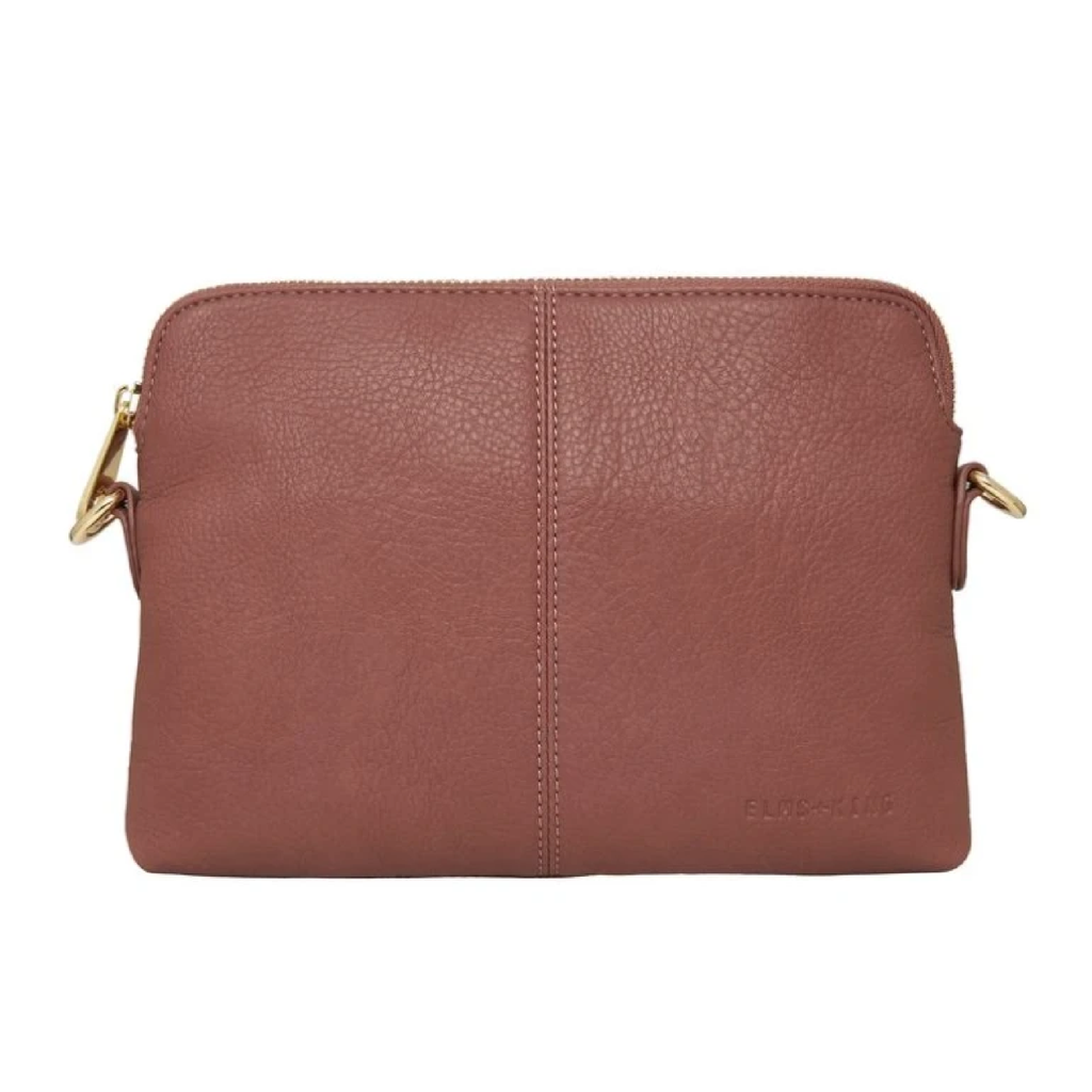Bowery Wallet - Mulberry