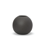 Charcoal Bubble Vase - Small