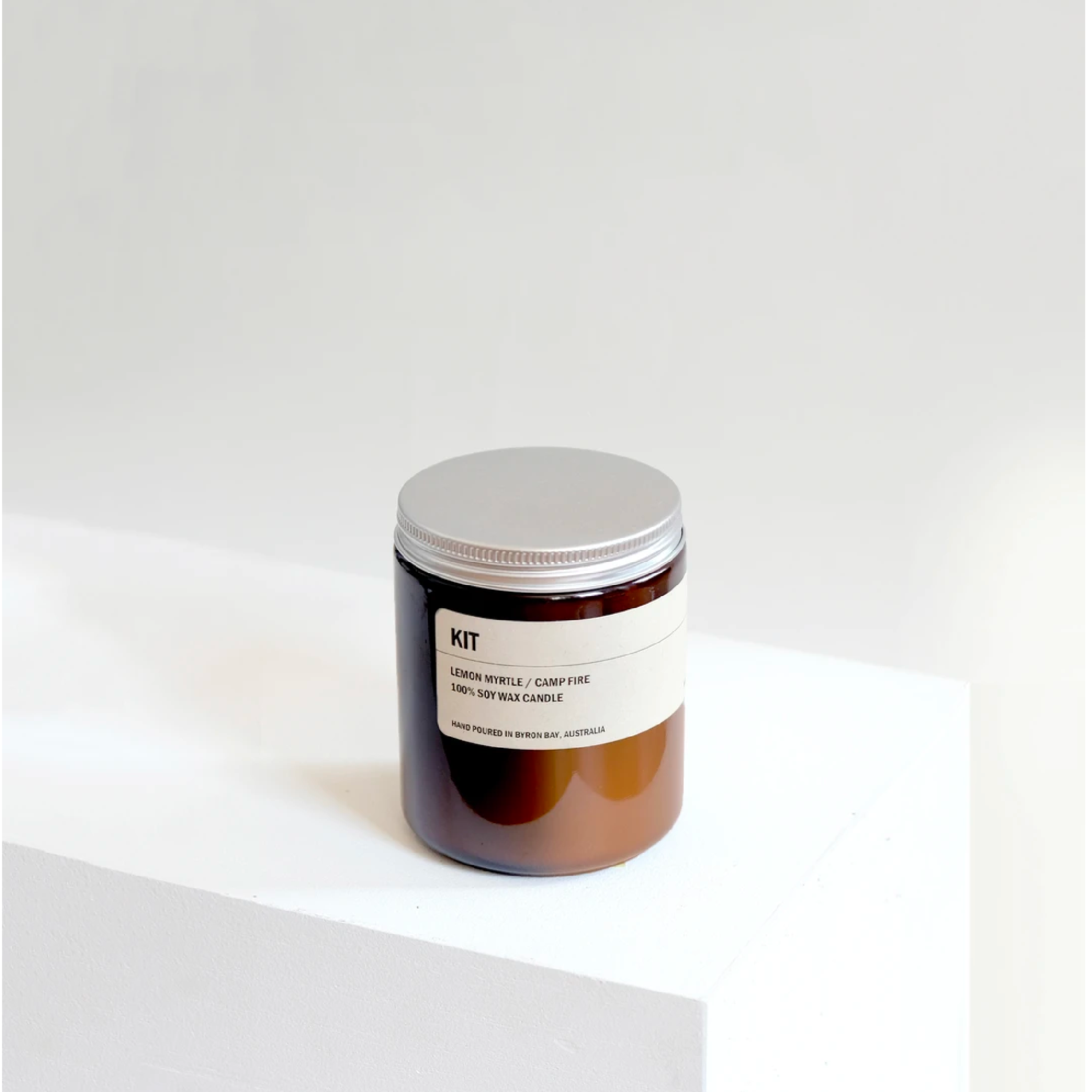 250ml Soy Candle - KIT