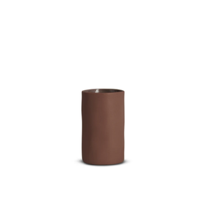 Terracotta Cloud Vase - Small