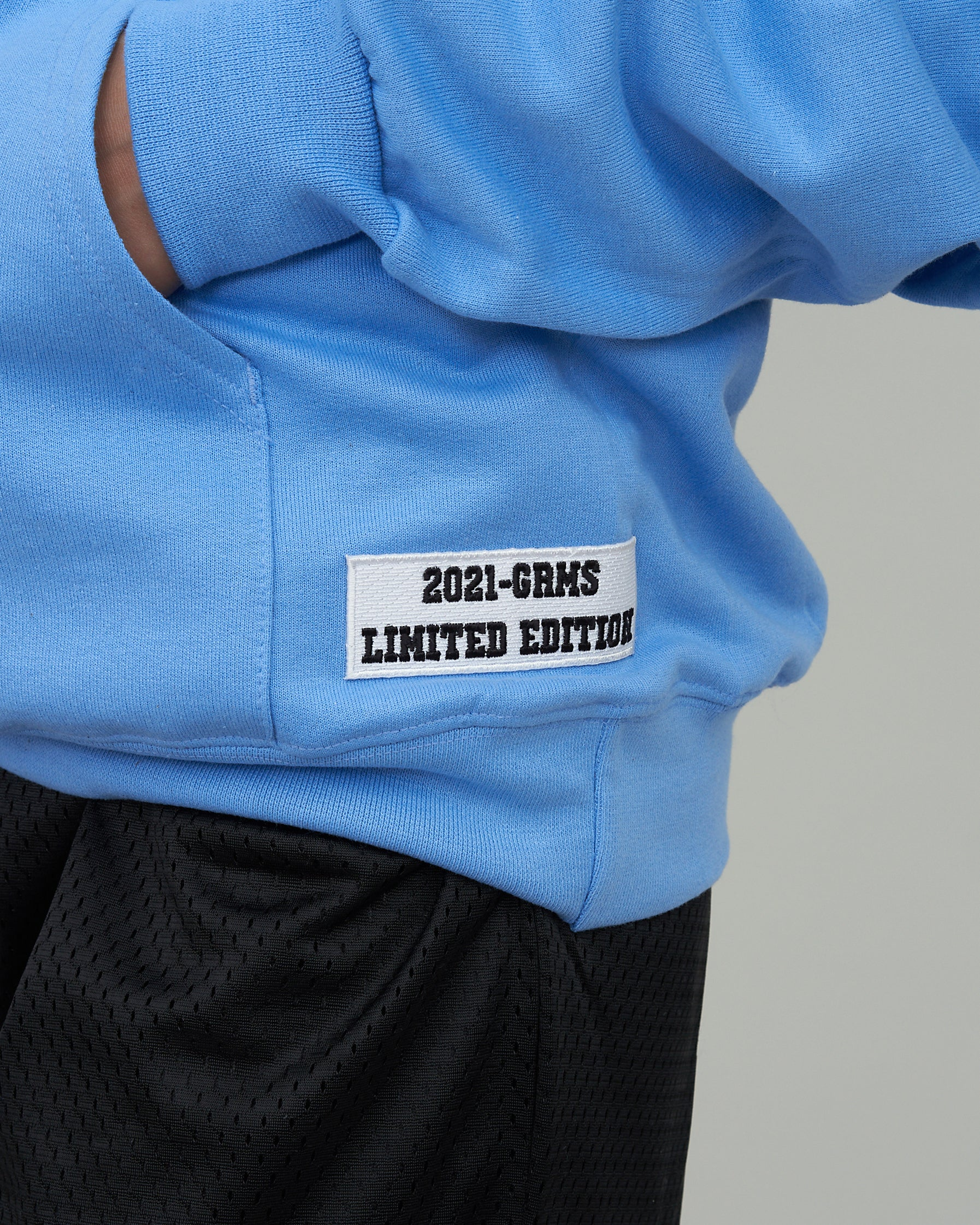 2021 GRMS LIMITED EDITION Arc Hoodie
