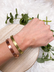 Rose Cuff - Verity & Co