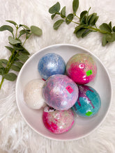 Load image into Gallery viewer, Bath Bombs - Carol & Grace