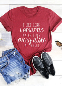 Married to Target Tee