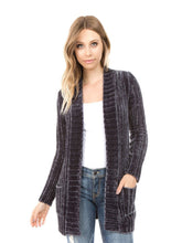Load image into Gallery viewer, When in Doubt Cardigan