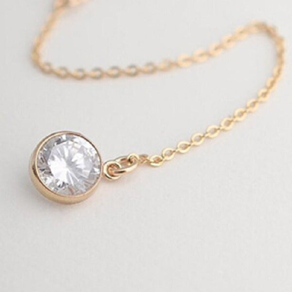 Collier Pendentif Simple