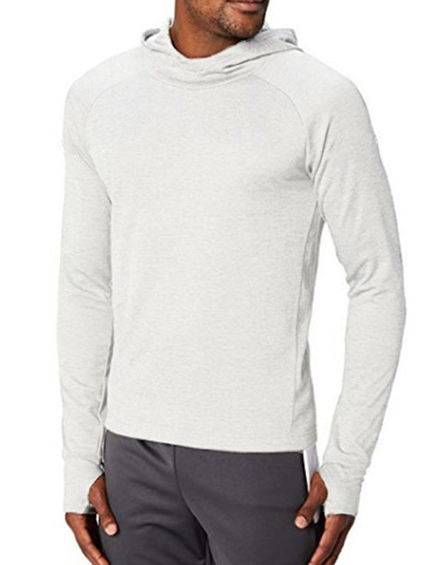 Sweat-shirt Homme Pure Pull-Over Automne Slim