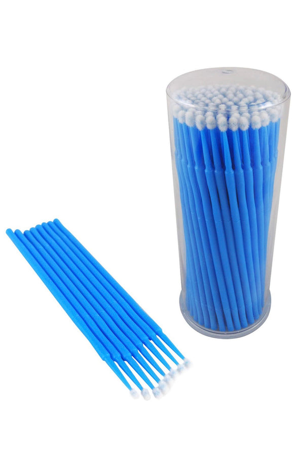 Microswab Brushes