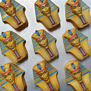 Pharaoh - Bath Bomb
