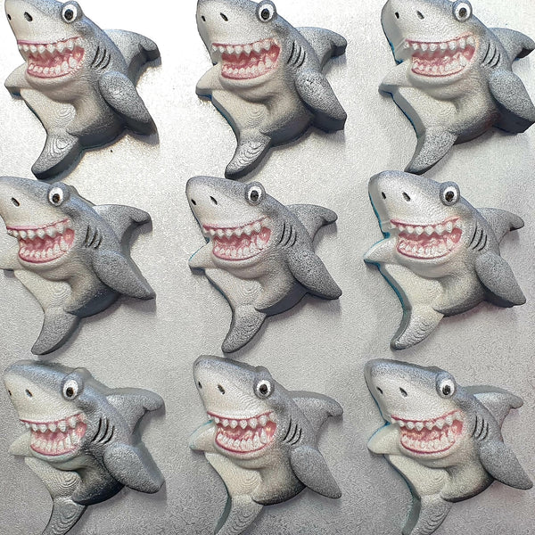 Great White Shark! - Bath Bomb
