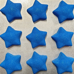Star Light, Star Bright - Bath Bomb