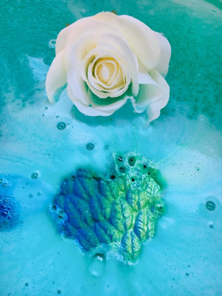 Natural Love - Bath Bomb